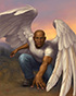 Angel (Guideposts)