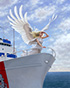 Coast Guard Angel (Guideposts)